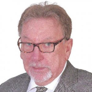 Stephen Bannister